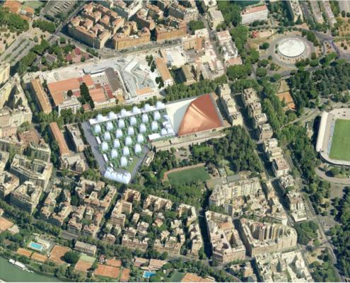AREA FLAMINIO MUSEO SCIENZA