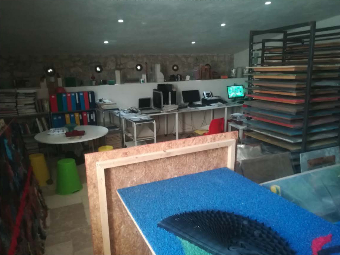 Foto studio Qarchlab a Noci